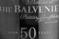 Balvenie - Mr Moustache